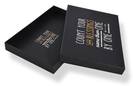 картонные коробки маленькие