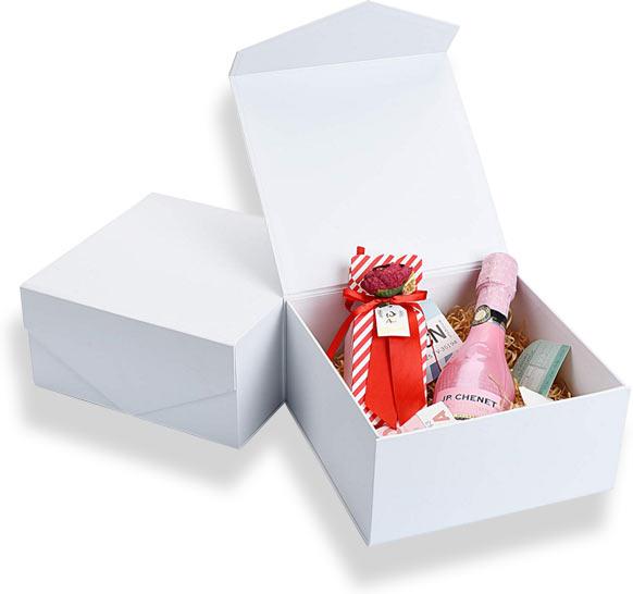 эксклюзивная новогодняя коробка