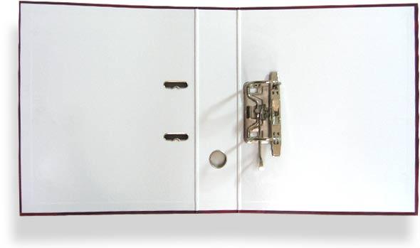папка скоросшиватель с механизмом